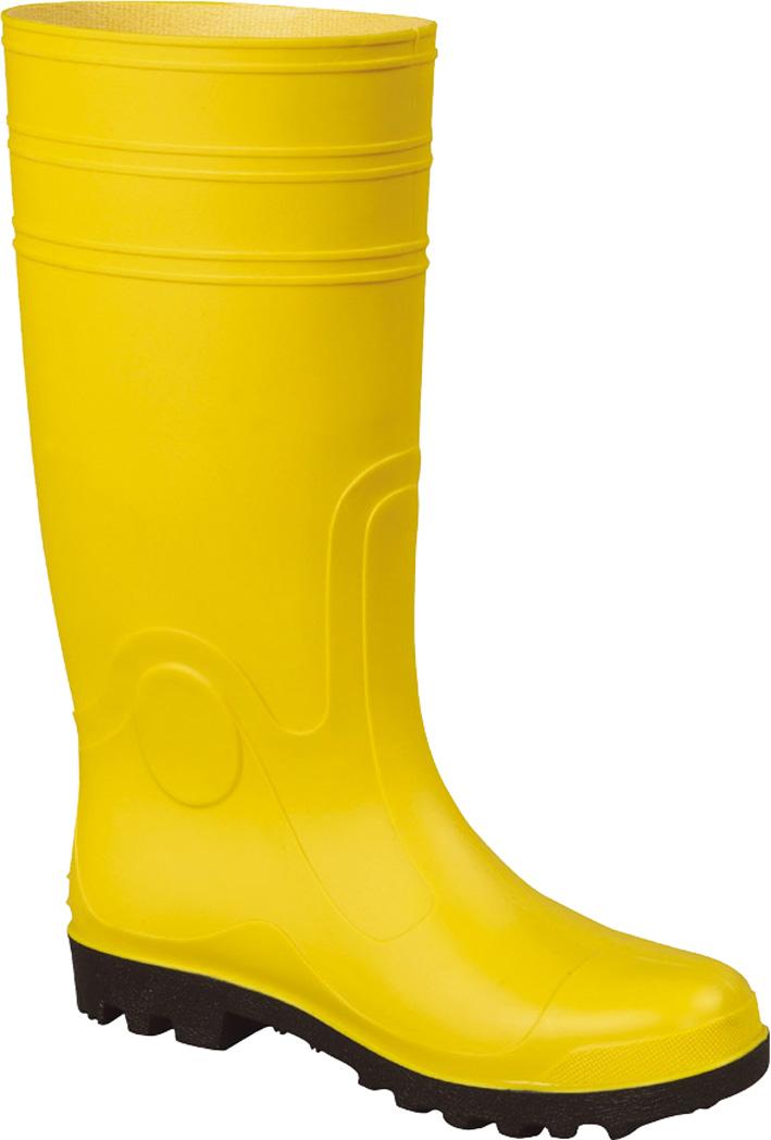 Safety boots EN 345 S5 yellow - RuhrBauShop.de