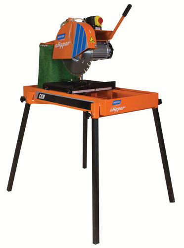 CLIPPER CGW Compact Masonry saw