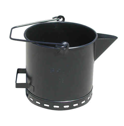 Bitumen bucket, 20 litre, with spout