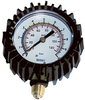 "Manometer 0-16 bar 1/4"" unten"