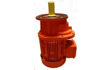 Pft g4 getriebemotor