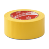 KIP 316 Shuttering tape - yellow