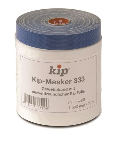 KIP 333 Masker with cloth tape PREMIUM PLUS