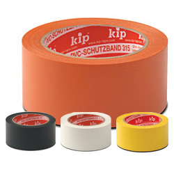 KIP 315 smooth PVC-masking tape
