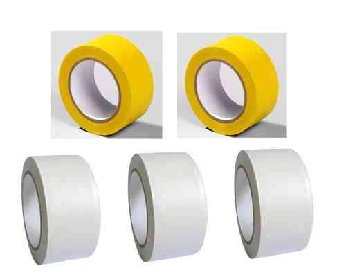 Plasterer's tape ECO smooth