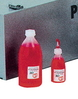 Red liquid for floor screed leveling pin 1/2 l