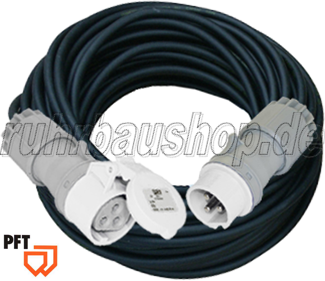 Control cable cpl.