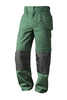 elysee®  Canvas-Bundhose GREEN ISLAND