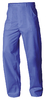 Waistband trousers KRÖV cornflower blue