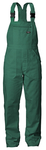 Dungarees DIEBLICH green for gardeners