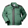 elysee® Canvas waistband jacket SPRINGFIELD green/black