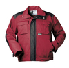 elysee®  Canvas waistband jacket DAVENPORT red-black