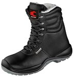 COMFORT safety winter laced boots WINTERHUDE ÜK