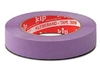KIP 309 Wallpaper tape purple with Washi-special-paper