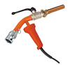 Zargomat spraying gun with cable 30m