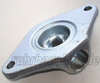 Pressure flange for D-Pumps G 4 galv. 1 1/4""
