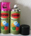 Kreidespray 400 ml