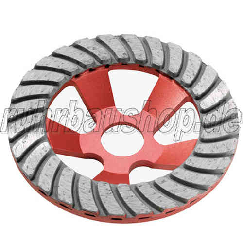 Diamond grinding disc Turbo-Jet [FLEX 349.623]