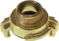 """Embout de tuyau avec filetage extérieur 9mm x 3//8""""ag"""