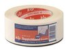 KIP 342 Cloth carpet tape - white