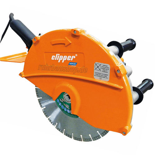 Wall saw CLIPPER SC401