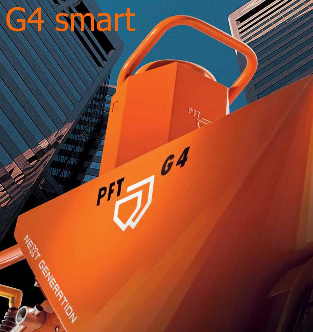 G4 X Smart