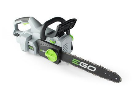 EGO chain saw 35cm CS1400E