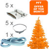 PFT offer of the month winter package 4