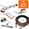 PFT offer of the month winter package 3