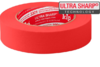 KIP 3301 Malerband Ultra Sharp® - rot