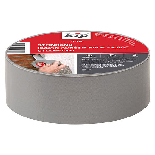 KIP 225 Duct tape PREMIUM Mini PU