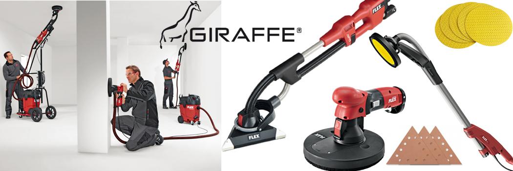 FLEX®-Online-Shop - RuhrBaushop de for professionals