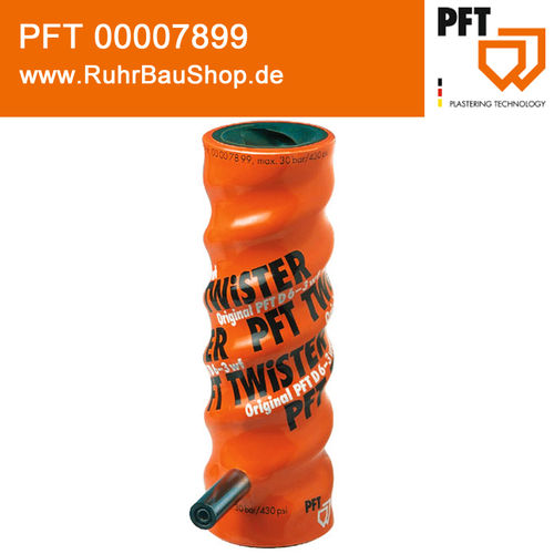 Stator TWISTER D 6-3 mf PIN [PFT 00007899]