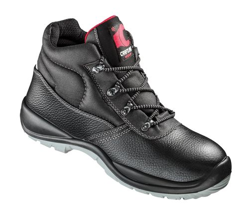 Safety laced boots ALTONA NUOVO ÜK S3