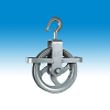 Rope pulley 20 mm