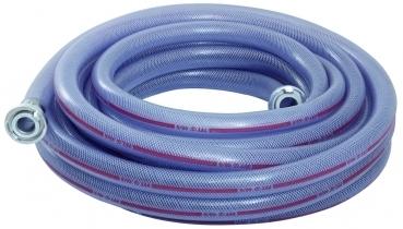 2,5 M più robusto spiralschlauch//Nero//CAVO TUBO