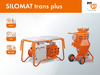 SILOMAT trans plus 140 portable