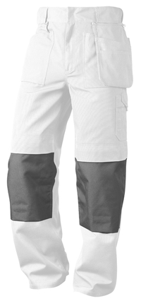 elysee®  Canvas Bundhose WHITE SANDS
