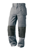 elysee®  Canvas servicebroek GREY-RANGE