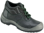 BASIC Safety laced boots ROSTOK ÜK S3