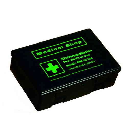 Medical Shop first aid kit DIN 13164