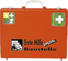 First-aid box SPEZIAL BAUSTELLE