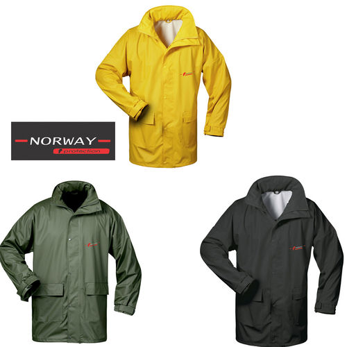 Classic NORWAY PU-cagoule