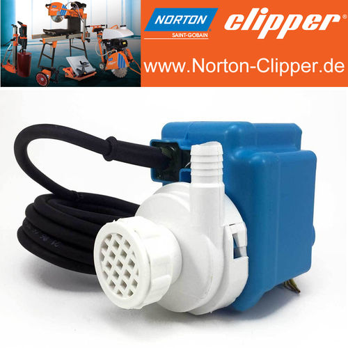 Electric water pump 230 V