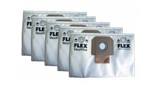 Fleece filter bag FS-F VC/E 35