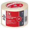 KIP 205 Masking tape PREMIUM 3-pack 30 mm