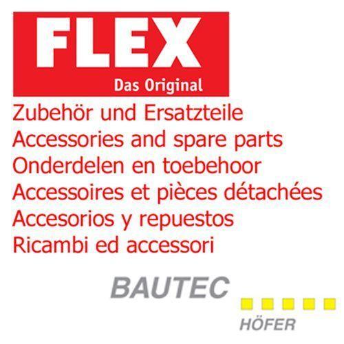 FLEX Mikrofaser-Poliertuch Classic Polierer Poliertuch # 317.098 NEU!!!