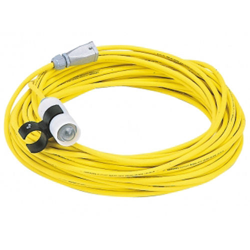 Remote control cable cpl.
