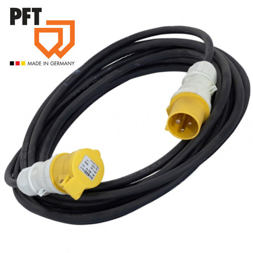 Power cable YEL 3-16A 3x2,5 mm²