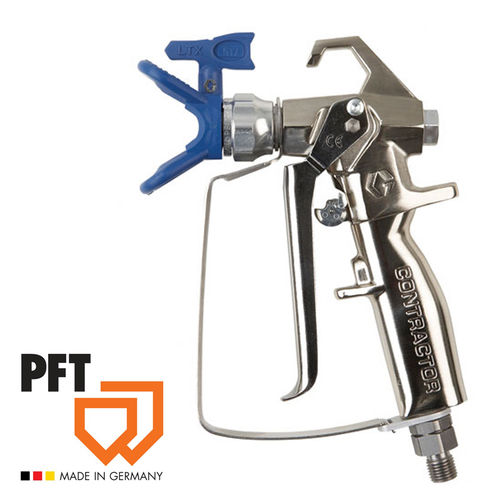 Airless spray gun CONTRACTOR 517 [PFT 00161225]